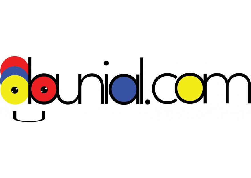 ALIŞVERİŞ SİTESİ İÇİN LOGO yarışmasına tasarımcı Zahid tarafından sunulan  tasarım