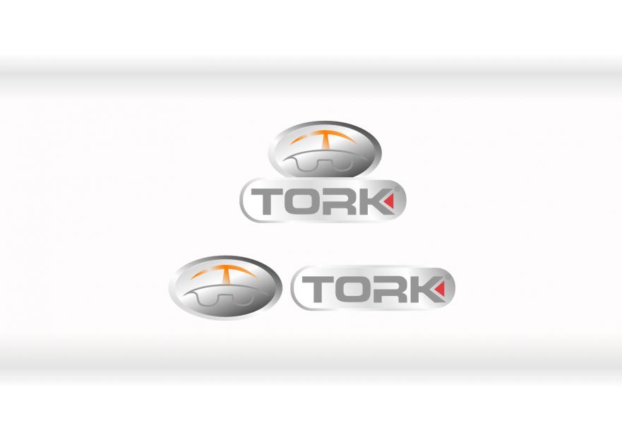 Otomotiv yedek parça logo tasarımı yarışmasına webdizaynsan tarafından girilen tasarım