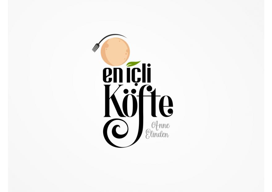 Anne Elinden İçli Köfte  yarışmasına ELORA DESIGN tarafından girilen tasarım