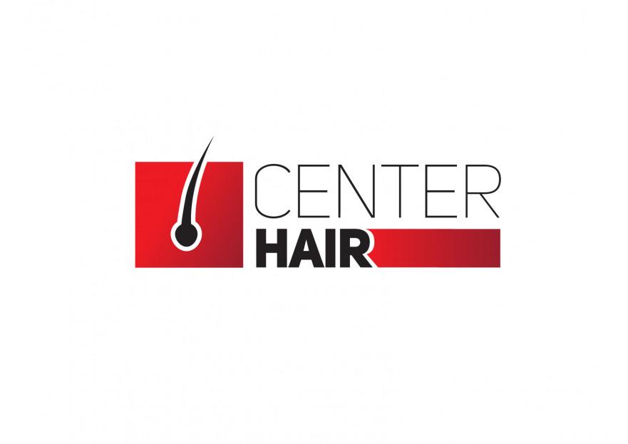 Uluslararası Saç Ekim Merkezi için Logo yarışmasına Eren's tarafından girilen tasarım