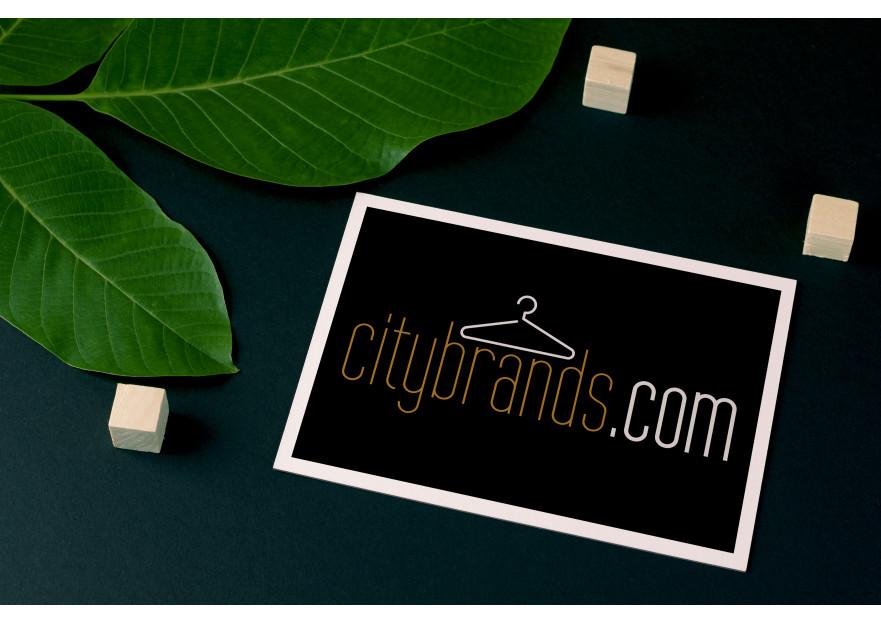 Online Mağazası logo yarışmasına tasarımcı SuicideSilence tarafından sunulan  tasarım