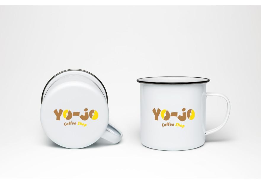 Kahveci Logosu yarışmasına tasarımcı dyalcin1996 tarafından sunulan  tasarım
