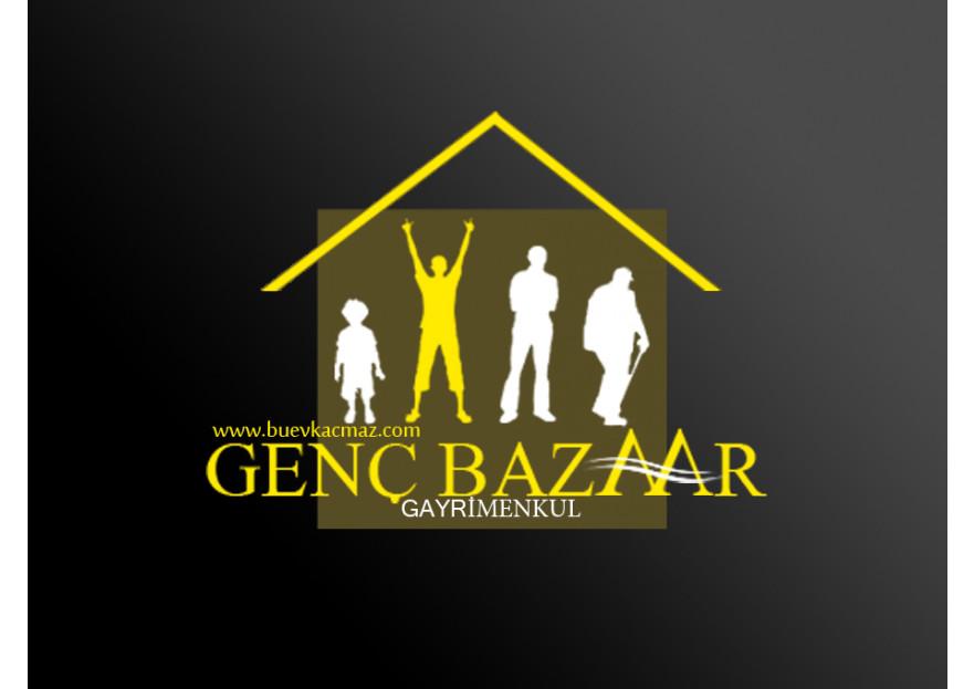 genç bazaar gayrimenkul    yarışmasına tasarımcı eskibirkullanıcı tarafından sunulan  tasarım