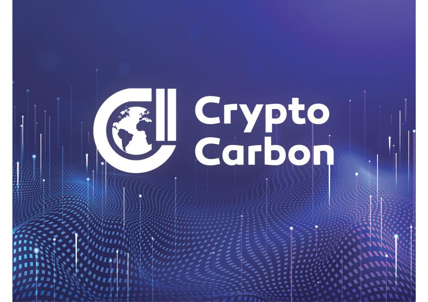 Crypto Carbon Logo. yarışmasına AKLI FİKRİ TASARIM tarafından girilen tasarım