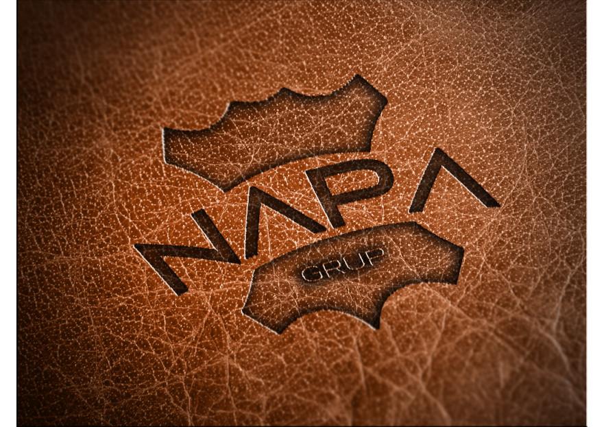 NAPA GRUP  yarışmasına ozkurt tarafından girilen tasarım