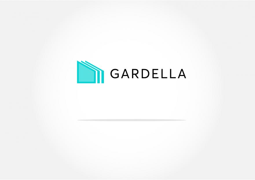 Cam doğrama firmamız için kurumsal logo yarışmasına tasarımcı Logoritma tarafından sunulan  tasarım