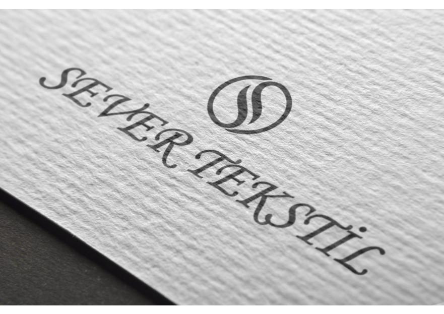 Tekstil firma logosu yarışmasına aysegul.ak.110 tarafından girilen tasarım