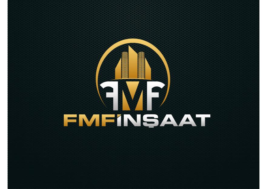 Müteahhitlik Firmamıza Logo Tasarımı yarışmasına tasarımcı serd@r tarafından sunulan  tasarım