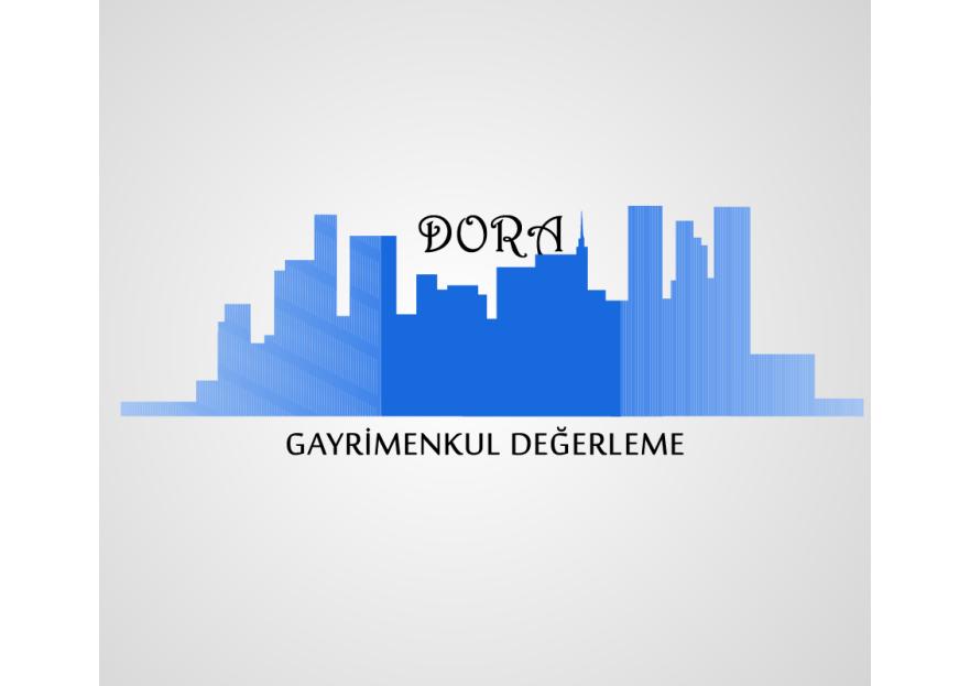 GAYRİMENKUL DEĞERLEME ŞTİ. LOGO TASARIMI yarışmasına tasarımcı emredrdgn tarafından sunulan  tasarım