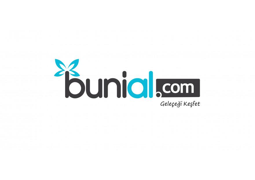ALIŞVERİŞ SİTESİ İÇİN LOGO yarışmasına tasarımcı SEDA DURA tarafından sunulan  tasarım