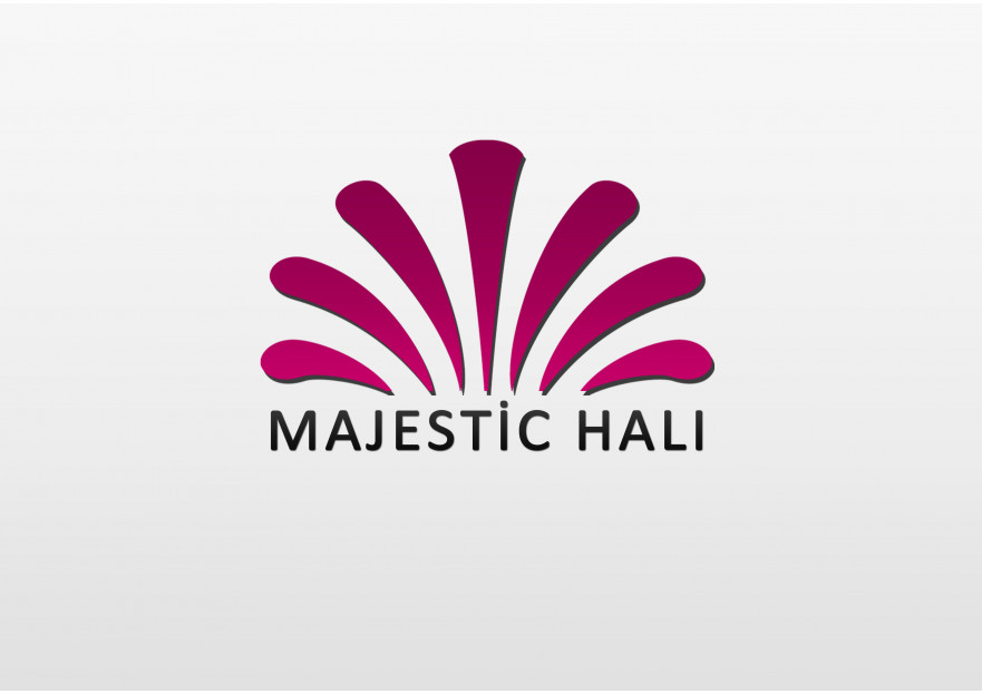 MAJESTIC HALI  Logo Tasarım yarışmasına erensami tarafından girilen tasarım