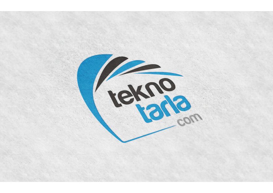 E-Ticaret Sitemiz İçin Logo Çalışması yarışmasına bulutweb tarafından girilen tasarım