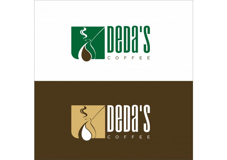 Kurumsal Olabilcek bir Coffee Marka LOGO yarışmasına tasarımcı arter tarafından sunulan  tasarım