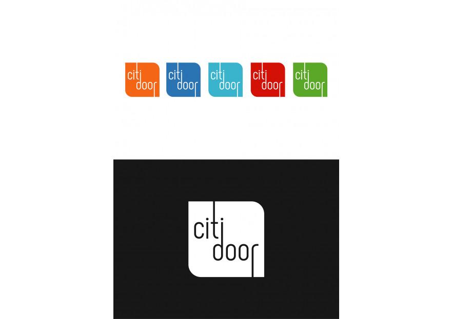IC KAPI LOGO CALISMASI   yarışmasına tasarımcı OD5 tarafından sunulan  tasarım