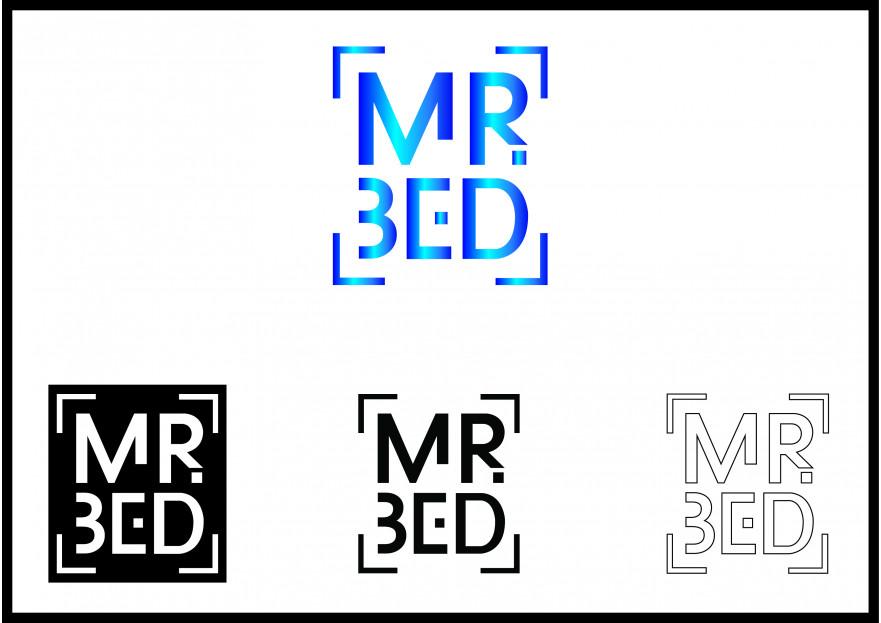 Mr. Bed  yarışmasına merveinne tarafından girilen tasarım