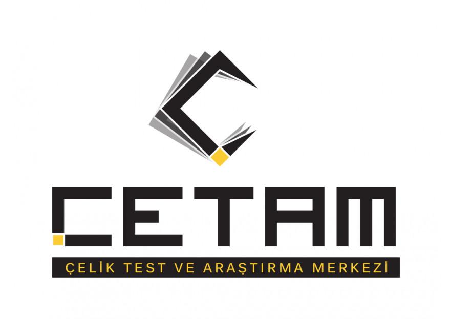 Çelik Test ve Araştırma Merkezi (ÇETAM) yarışmasına tasarımcı emsal tarafından sunulan  tasarım