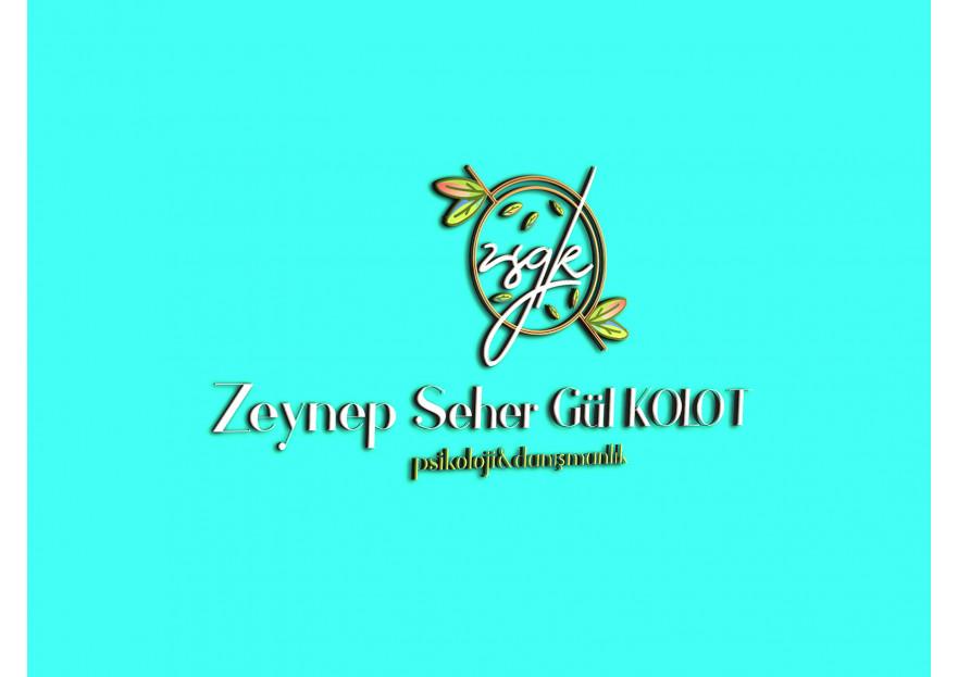 Psikoloji kliniği logo tasarımı yarışmasına tasarımcı Mucize ★☆✮✯★ tarafından sunulan  tasarım