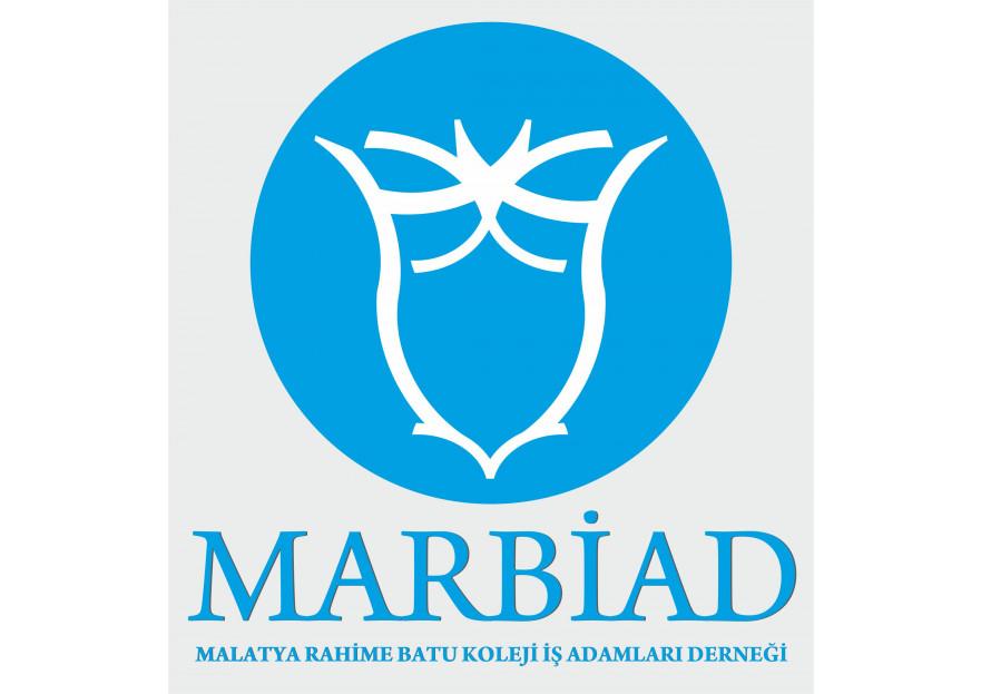 Derneğimizin Logosunu Arıyoruz yarışmasına tasarımcı maisakal tarafından sunulan  tasarım