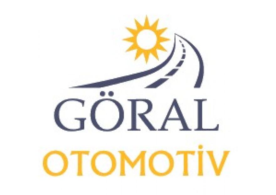 Göral 2.el Otomotiv yarışmasına tasarımcı amigom tarafından sunulan  tasarım