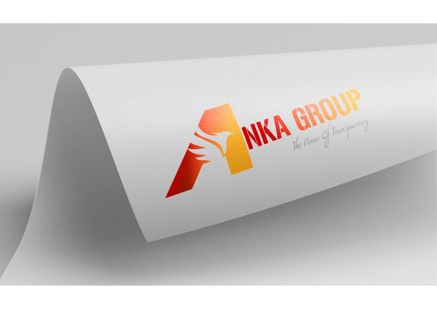 özbekistan da kurulu firmamız için logo  yarışmasına nndesign tarafından girilen tasarım