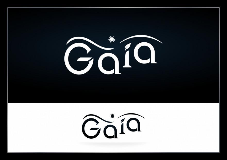 Toprak Tanrıçasına Logo  yarışmasına BLACK™ tarafından girilen tasarım