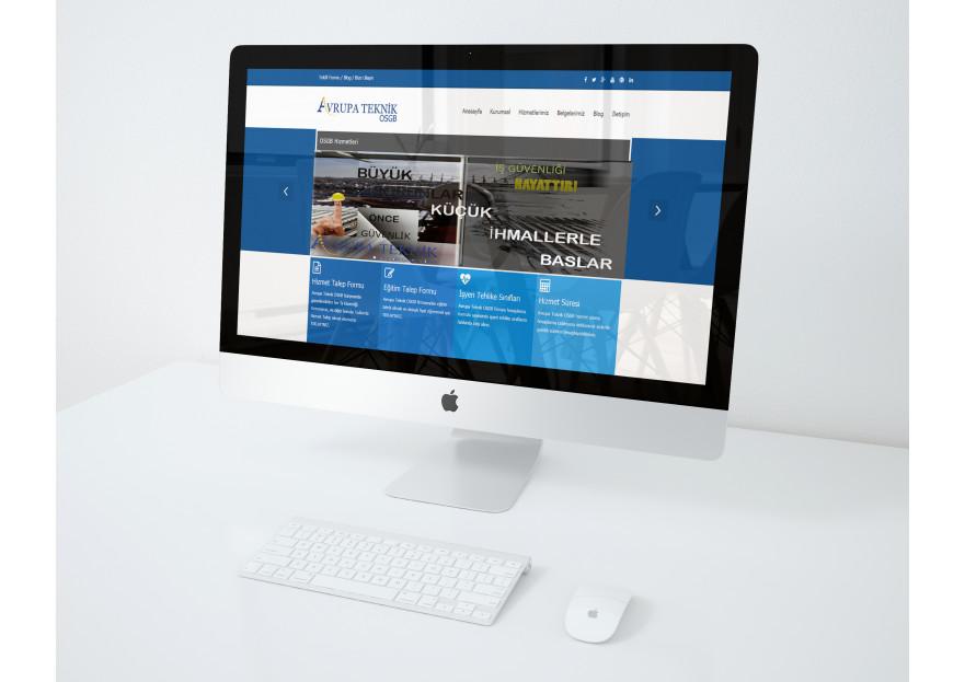 İş Güvenliği için Banner yarışmasına tasarımcı GizmoDESİGN tarafından sunulan  tasarım