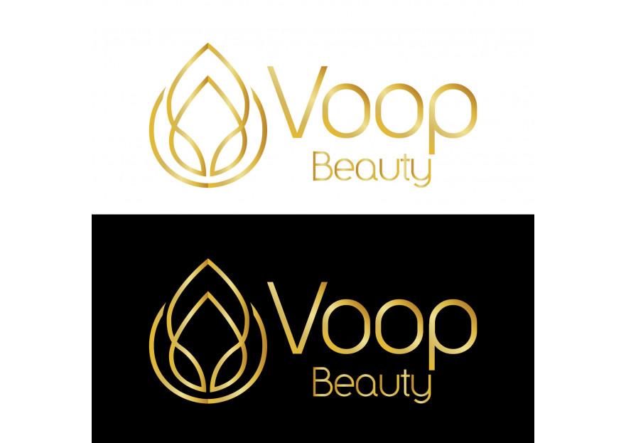 Kozmetik Markamıza Logo Arıyoruz yarışmasına tasarımcı YesMer tarafından sunulan  tasarım