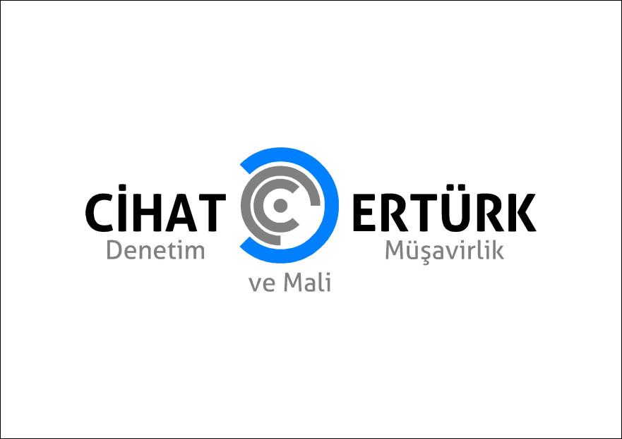 Denetim ve Mali Müşavirlik Sektörü Logo yarışmasına tasarımcı fetih tarafından sunulan  tasarım