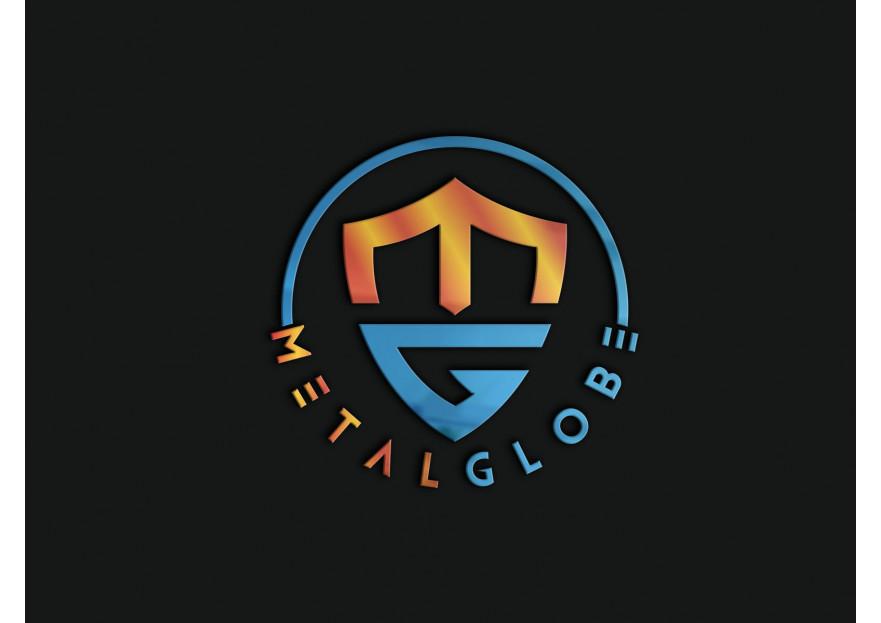Metalglobe (metal dünyası) marka yarışmasına tasarımcı ogzhnygns tarafından sunulan  tasarım