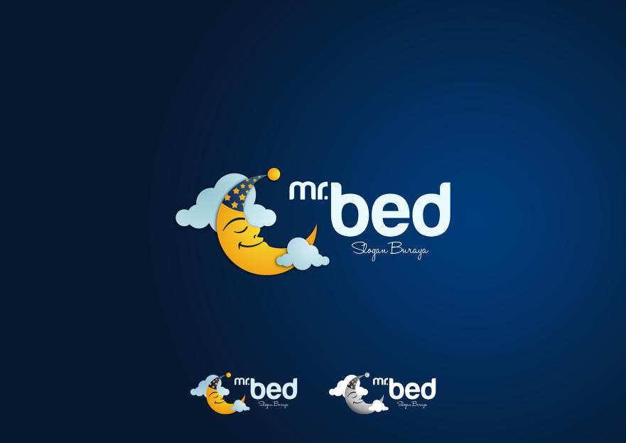 Mr. Bed  yarışmasına Hello tarafından girilen tasarım