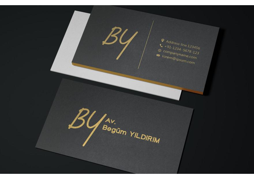 HUKUK & DANIŞMANLIK LOGO TASARIMI yarışmasına cs_design tarafından girilen tasarım