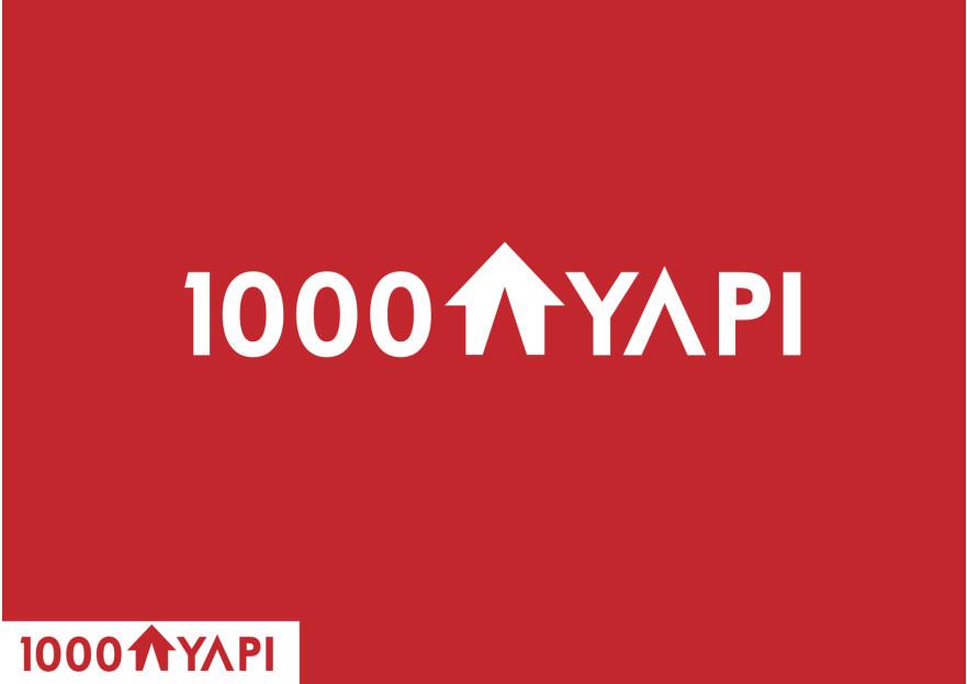 İNŞAAT FİRMASINA LOGO VE KURUMSAL KİMLİK yarışmasına tasarımcı SerkanYANIKSES tarafından sunulan  tasarım