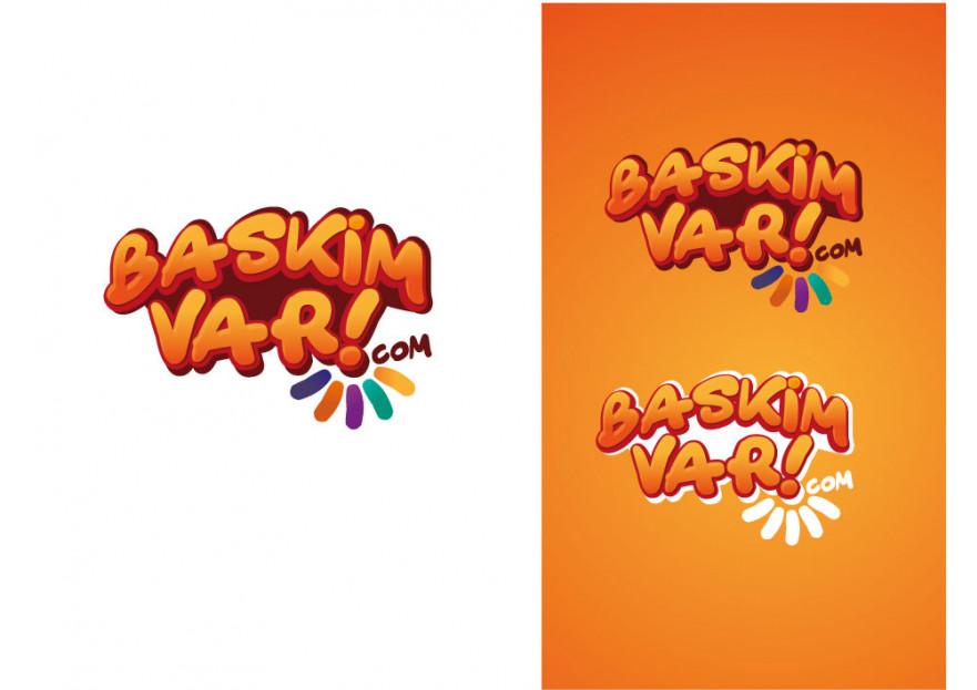 baskimvar.com  yarışmasına tasarımcı Jgraphic tarafından sunulan  tasarım