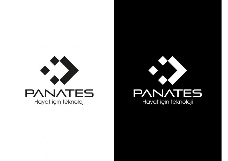 Yazılım firması için yeni logo tasarımı yarışmasına tasarımcı tahire tarafından sunulan  tasarım