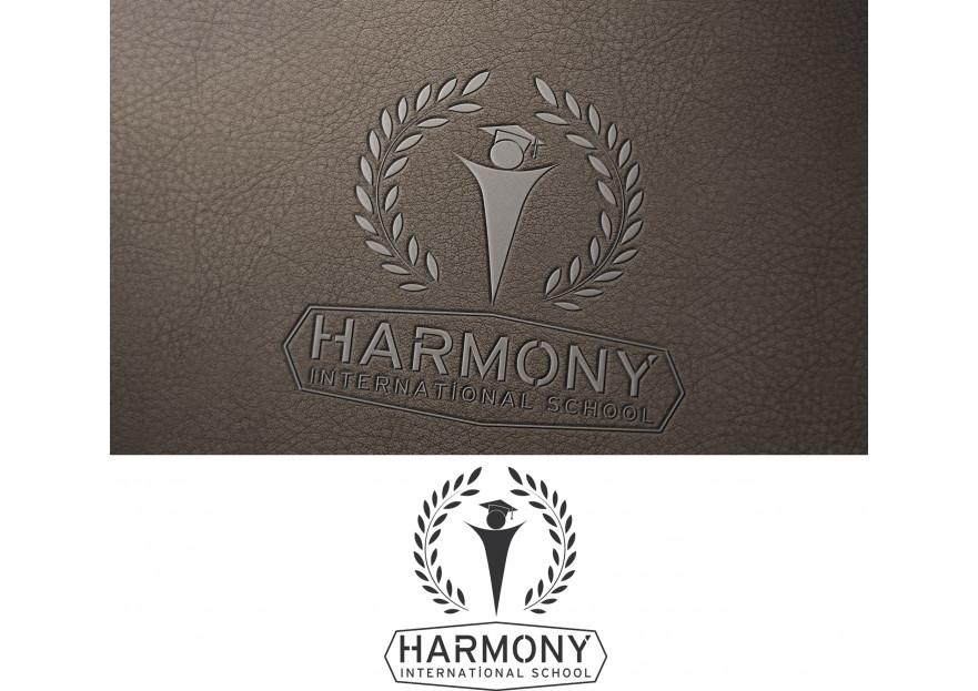 Okulumuza logo arıyoruz yarışmasına EmreDesign ™ tarafından girilen tasarım