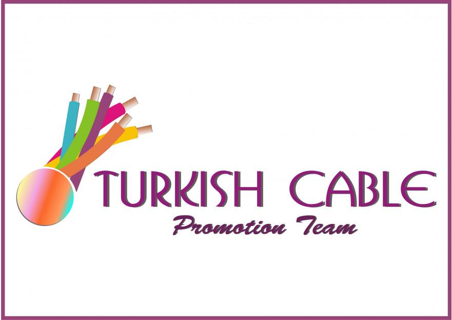 Türk Kablo Sektörü Logosunu Arıyor yarışmasına merveinne tarafından girilen tasarım