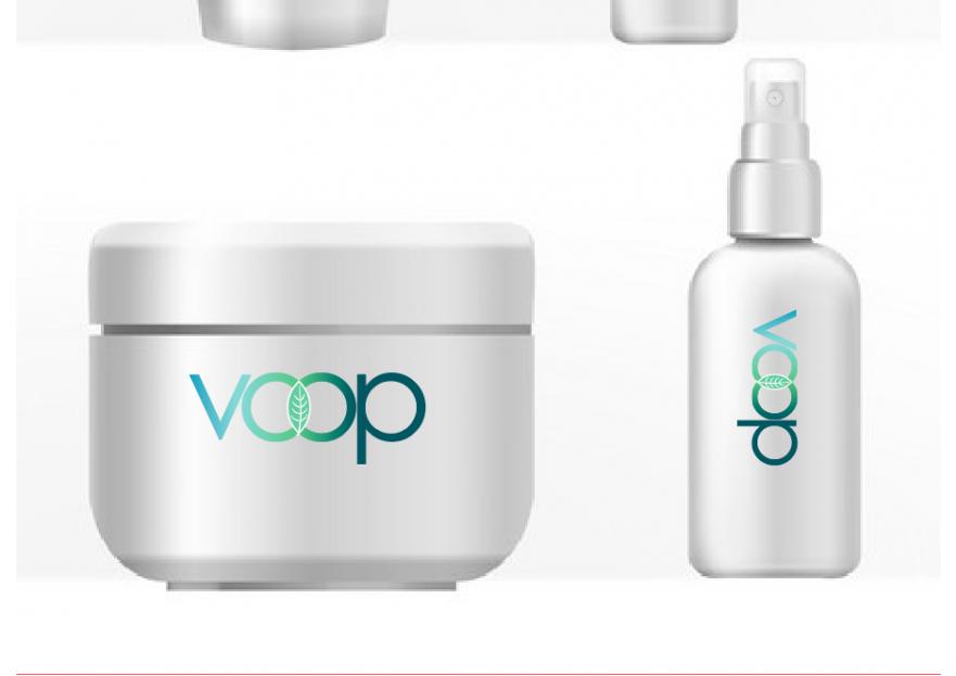 Kozmetik Markamıza Logo Arıyoruz yarışmasına tasarımcı batuhan arslan tarafından sunulan  tasarım