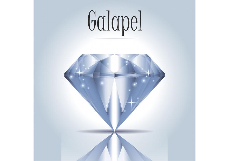 Mücevher markası logo  yarışmasına tasarımcı Özge Yıldıran tarafından sunulan  tasarım