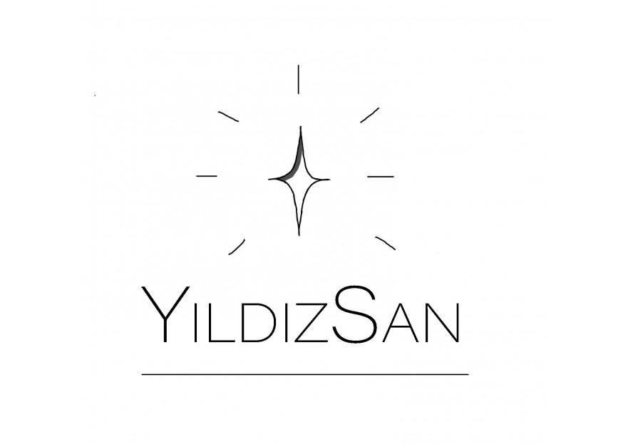 Kurumsal logo çalışması yarışmasına tasarımcı Ikatrus tarafından sunulan  tasarım