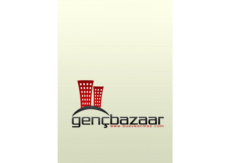 genç bazaar gayrimenkul    yarışmasına erensami tarafından girilen tasarım