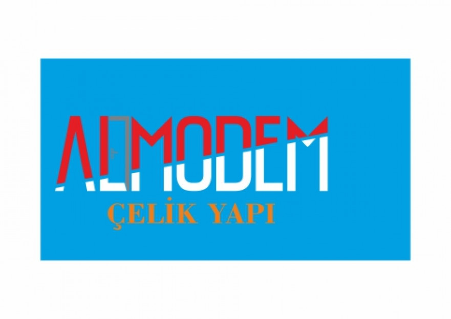 ALMODEM FİRMAMIZA LOGO ÇALIŞMASI yarışmasına Designature7157 tarafından girilen tasarım