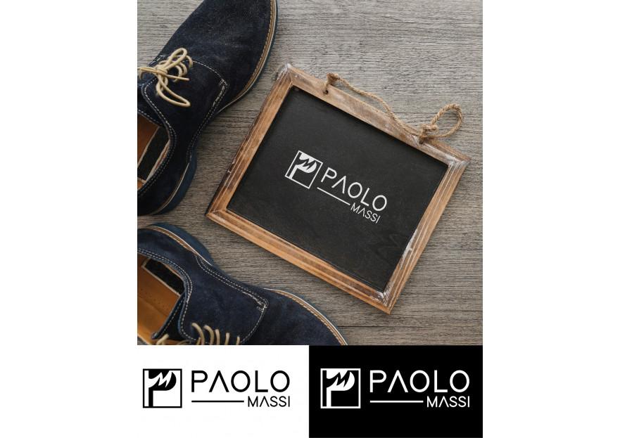 Erkek deri ayakkabı logo tasarımı yarışmasına tasarımcı Bilgec tarafından sunulan  tasarım