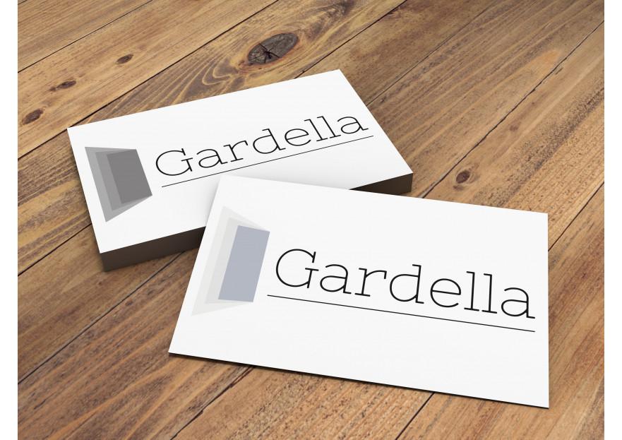 Cam doğrama firmamız için kurumsal logo yarışmasına tasarımcı Kardelen Çavdar tarafından sunulan  tasarım