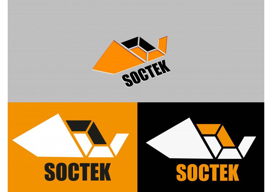 ELEKTRİK VE TEKNOLOJİ ŞİRKETİ LOGO yarışmasına tasarımcı byılgrss tarafından sunulan  tasarım