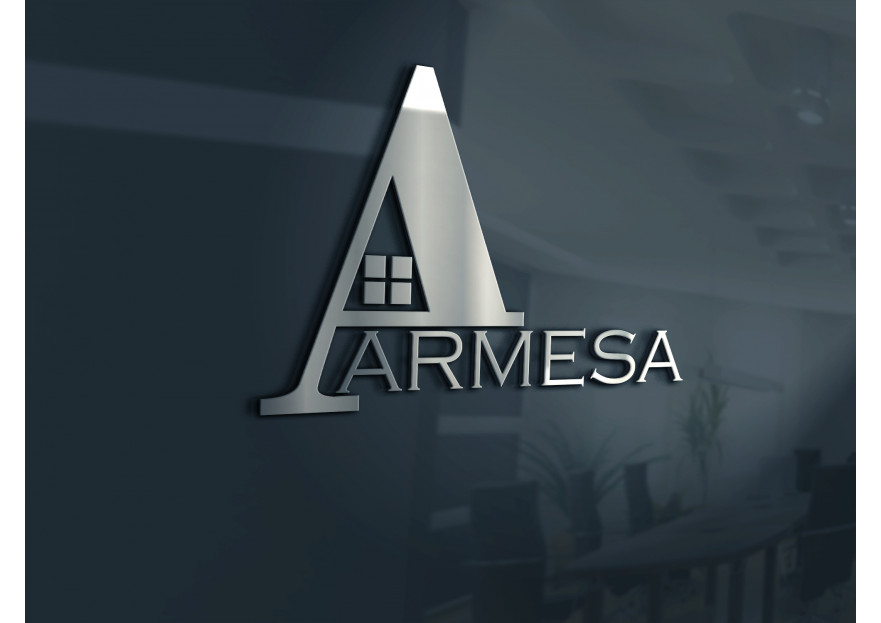 ARMESA yarışmasına tasarımcı piyon 〄 tarafından sunulan  tasarım
