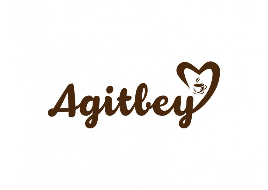 Kahve Firmamız İçin Kurumsal Logo yarışmasına tasarımcı martin tarafından sunulan  tasarım