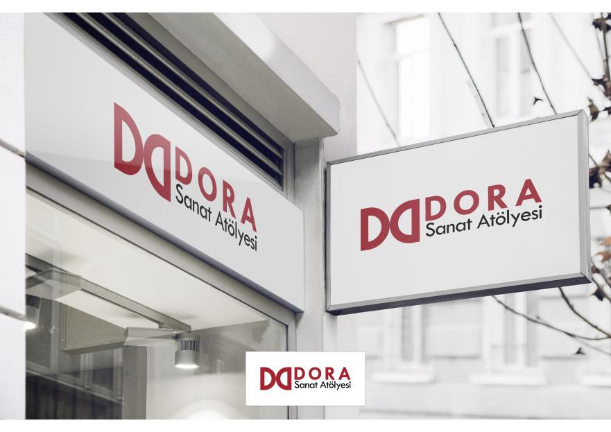 Dora Sanat Atölyesi  yarışmasına FSU Design tarafından girilen tasarım