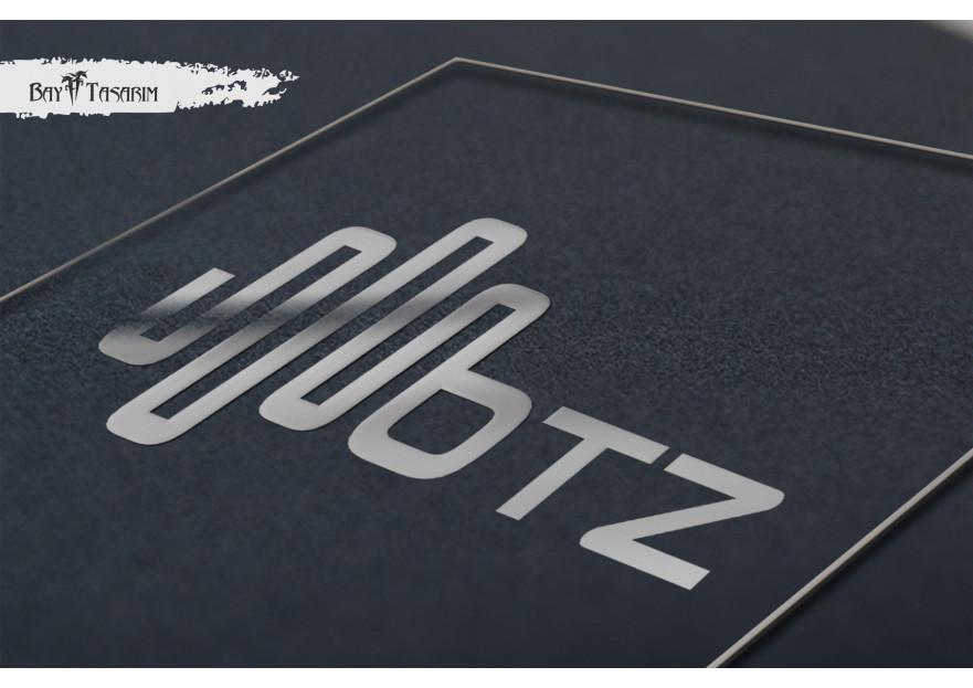 Logo Tasarımı yarışmasına BayTasarim tarafından girilen tasarım