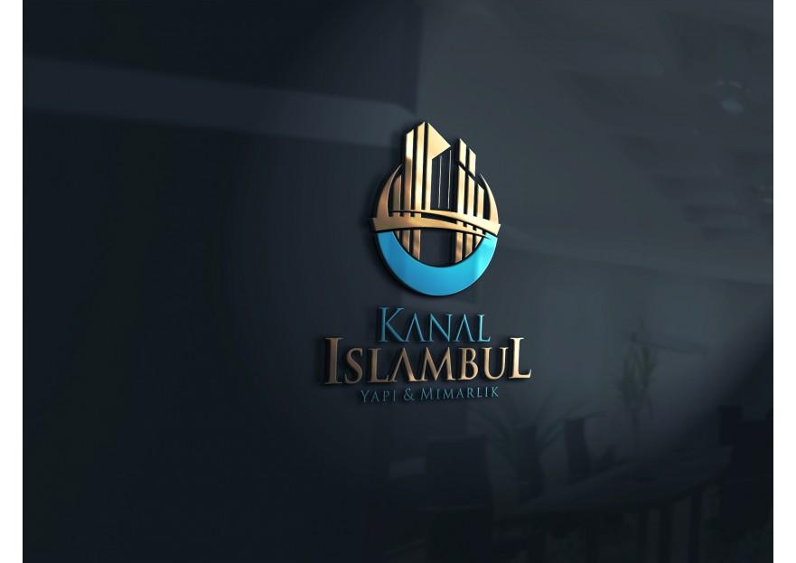 İnşaat firması için logo yarışmasına grfkismail tarafından girilen tasarım