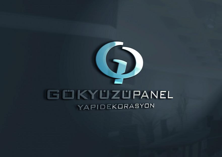 Yapı dekorasyon firmamız için logo yarışmasına tasarımcı Hello tarafından sunulan  tasarım